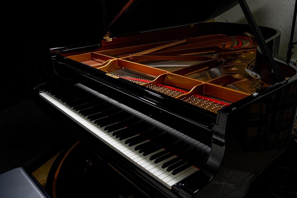 Bel Aire Demenagement Entreposage Piano